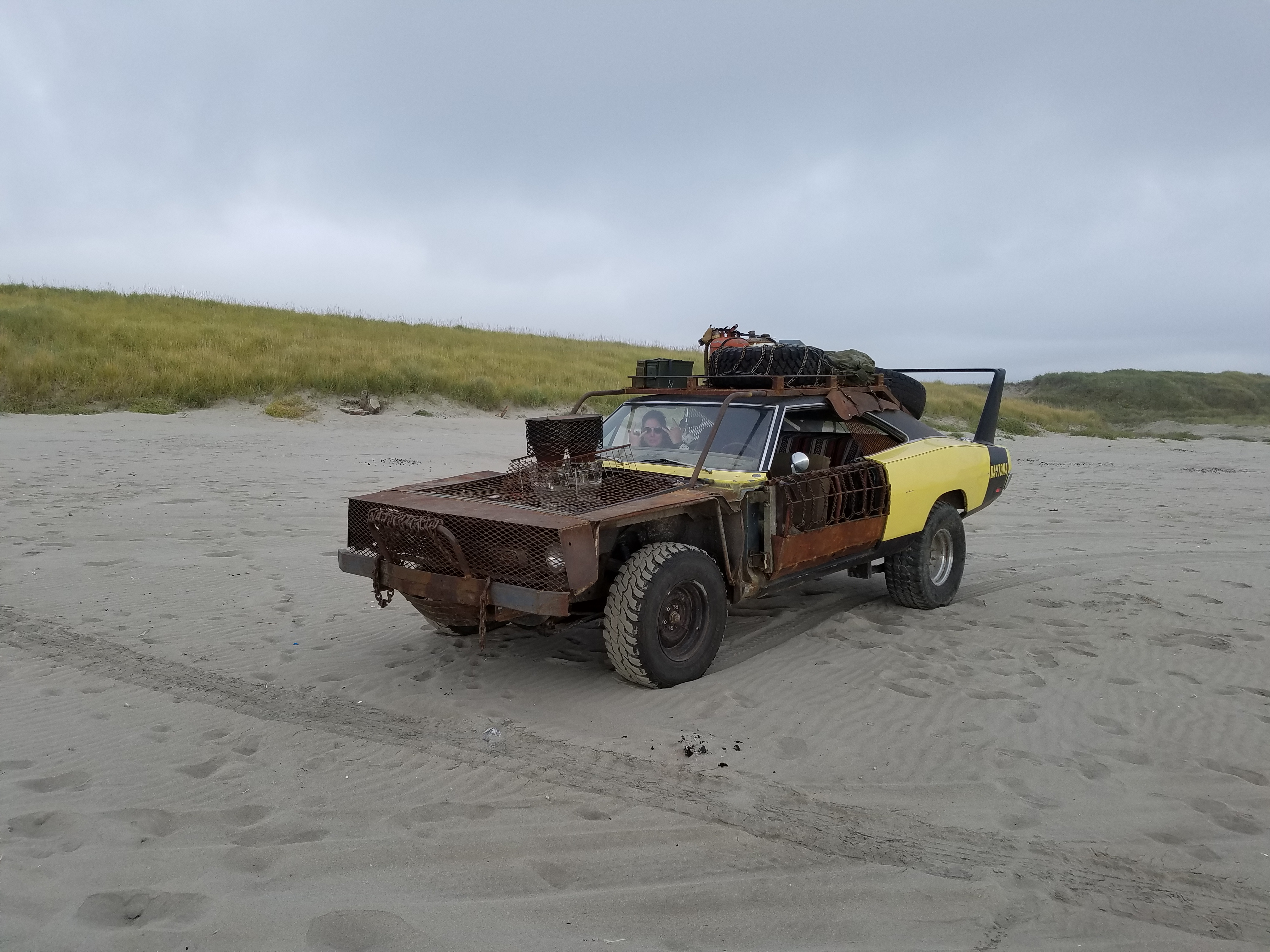 field guide  wasteland vehicles